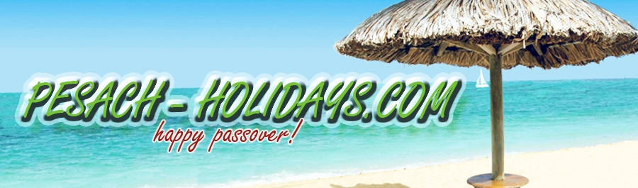 Passover 2018 Hotels- Pesach 2018-Travel & Resorts